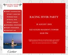 Racing Fever Party